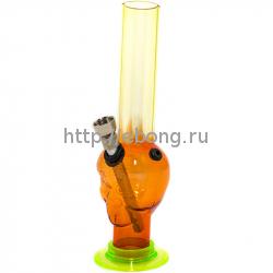 Бонг Акрил 9906DYE 20 см