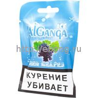 Табак Al Ganga (Аль Ганжа Айс Красный Виноград) (15 гр)