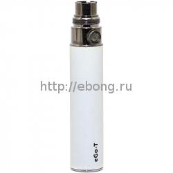 Аккумулятор eGo-T 650 mAh Белый