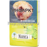 Табак Nakhla Классическая Яблоко (Apple) 50 гр