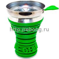 Чашка Алюминиевая + Hot Screen