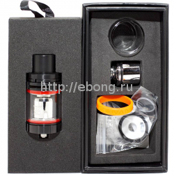 Бакомайзер TFV8 X BABY Черный 4 мл (SmokTech)