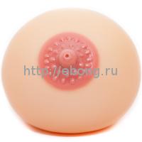 Антистресс Boobs Грудь d=7.5 см (Squeezable Mimi Ball) 210 гр