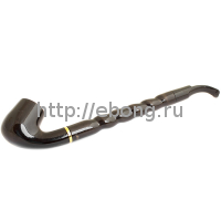 Трубка курительная Mr.Brog Груша Tabor 9 мм N16
