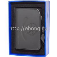 Мод Minikin Reborn 168W TC 18650*2 Черный (без аккумулятора) Asmodus