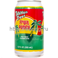 Напиток Tahitian Treat