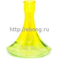 Колба KITE Neo Желто-Зеленая h=27 см