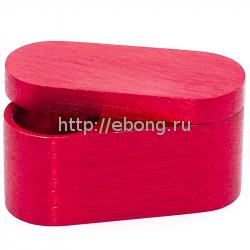 Трубка метал Сэндвич L=7 см, h=2,5 см MP007