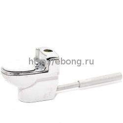 Трубка метал Унитаз YD044