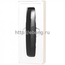 Набор Vaptio C-Flat Kit  1.5 мл Black