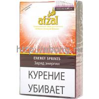 Табак Afzal Заряд энергии 40 г (Афзал)