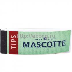 Фильтры для самокруток MASCOTTE Tips Elements 35 шт