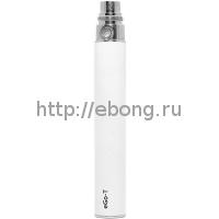 Аккумулятор eGo-T 1000 mAh Белый