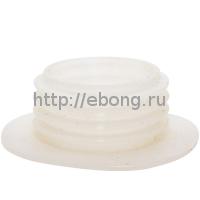Уплотнитель для колбы большой силиконовый D05-07 B