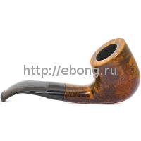 Трубка курительная Mr.Brog Бриар Estate 3мм N80