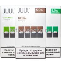 Картридж JUUL 0,7 мл 50 мг