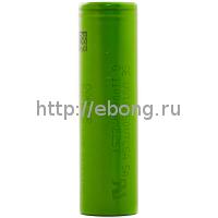 Аккумулятор 18650 SONY VTC5A 2600 mAh 20/35А