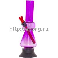 Бонг KG 4251-2 Колокольчик Акралик 21 см