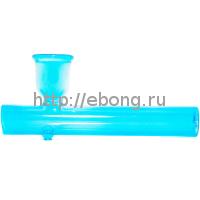 Трубка стекло KG 4282-10 Цветное стекло 10 см