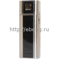 Набор Cuboid Mini 80W TC Стальной JoyeTech