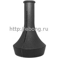 Колба АНС Стекло Черная h=27 см 02-002