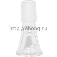 Колпак стекло Cone 18.8 мм