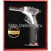 Зажигалка Jobon ZB-529A для сигар Silver