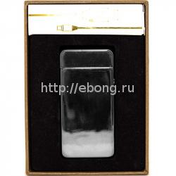 Зажигалка Электронная miniUSB Jin Lun JL 602