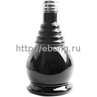 Колба MYA MB400 Стекло Черная h=30 см 848F