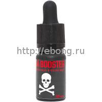 Основа USA BOOSTER 10 мл 100 мг/мл Бустер концентрат высокой очистки в PG