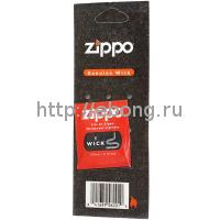 Фитиль для зажигалок Zippo в блистере 2425