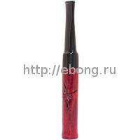 Мундштук для сигарет Mr.Brog Груша Juma 10 см 8