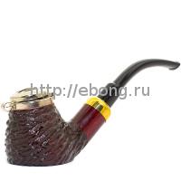 Трубка курительная Mr.Brog Груша Old Army 3мм N21