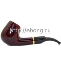 Трубка курительная Mr.Brog Бриар Full Bent 9мм N67