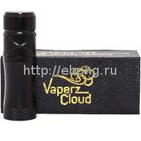 МехМод XXX Черный 18650/20700 Оригинал
