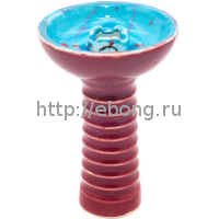 Чашка для табака внешняя Cosmo Bowl Phunnel