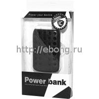 Внешний аккумулятор 8800 mAh Черный PB08