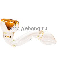 Баблер стекло Amber 990601-45