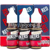 Жидкость RedSmokers CORSAR
