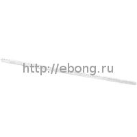 Ершик для трубок Big Ben 18 см Белый (поштучно)