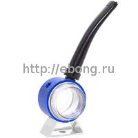 Трубка метал Drum L=10 см SCP17012