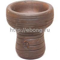 Чашка Vintage Dark Turkish form (для табака)