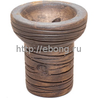 Чашка Vintage Dark Nardgilia form (для табака)