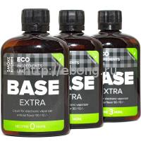 Основа SmokeKitchen Extra 0 мг/мл (100 мл) 90/10/-