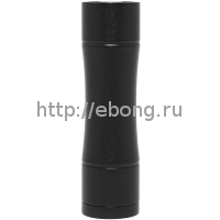МехМод Russian Mechanic V5.2 Lite 18650 Черный Black