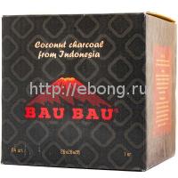 Уголь Bau Bau 64 куб 1 кг 26*26*26 (Индонезия)