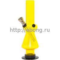 Бонг Акрил 201103 20 см в Ассортименте