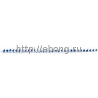 Ершик для трубок Vauen 17 см полосатый (поштучно)