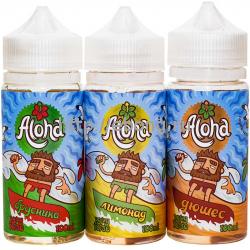 Жидкость Aloha 100 мл