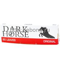 Бумага сигаретная Dark Horse Original 50 листов